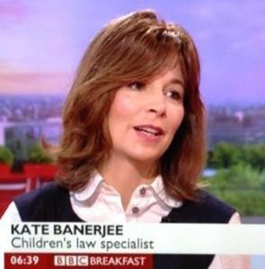 Kate Banerjee